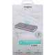 Induction 8000 mAh - Slim - Gris