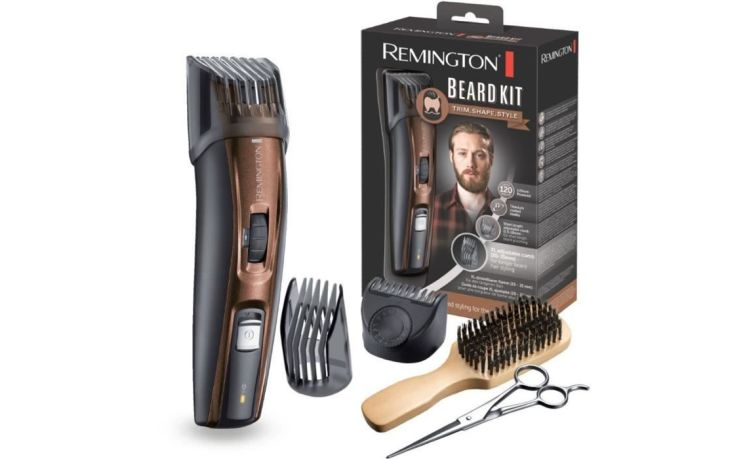 REMINGTON -  Beard Kit MB4045 - Tondeuse à barbe - Sans fil / France