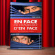 "1 place pour le spectacle ""En face de l'immeuble d'en face"""