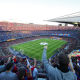 Match FC Barcelone vs. Real Valladolid et 2 nuits 3★ pour 2